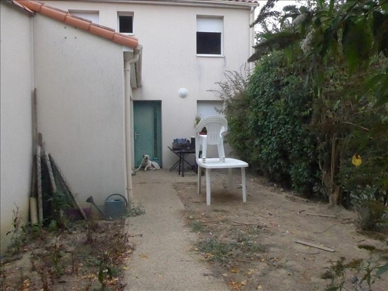 Vente maison / villa La roche sur yon 139100€ - Photo 2