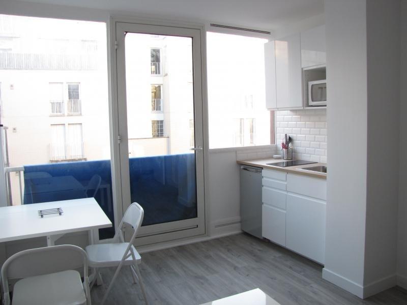 Rental apartment Boulogne billancourt 780€ CC - Picture 1