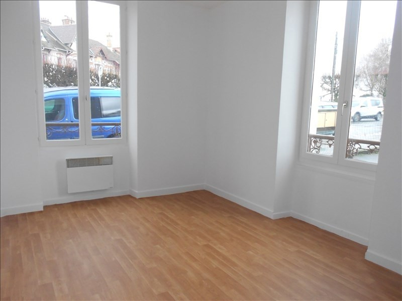 Rental apartment Nangis 640€ CC - Picture 4