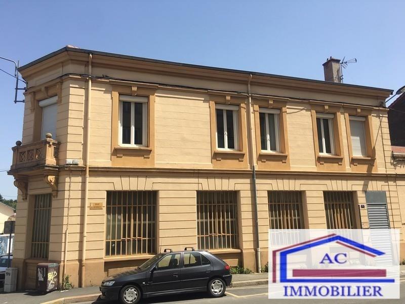 Vente immeuble St etienne 245000€ - Photo 1