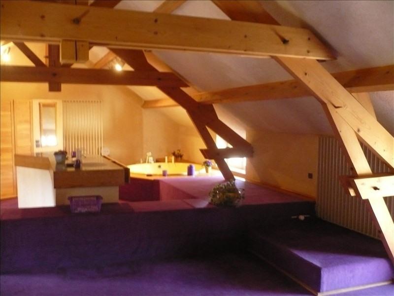 Rental house / villa St martin des champs 1100€ CC - Picture 3