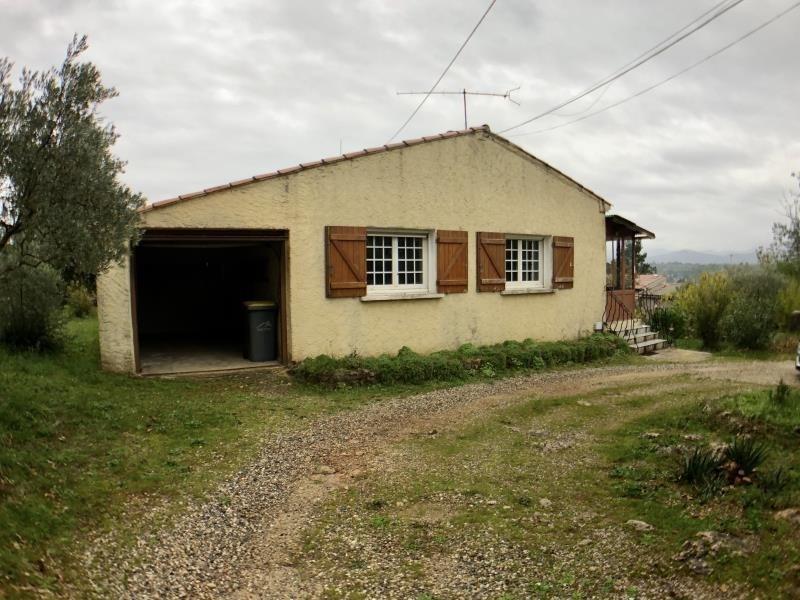 Sale house / villa St maximin la ste baume 250000€ - Picture 6