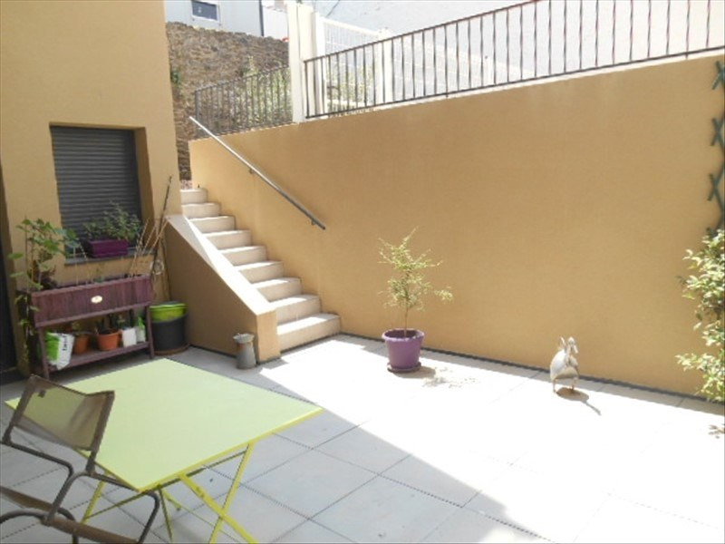 Sale apartment Port vendres 320 000€ - Picture 1