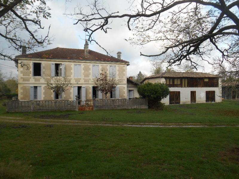 Deluxe sale house / villa Belin beliet 695000€ - Picture 2
