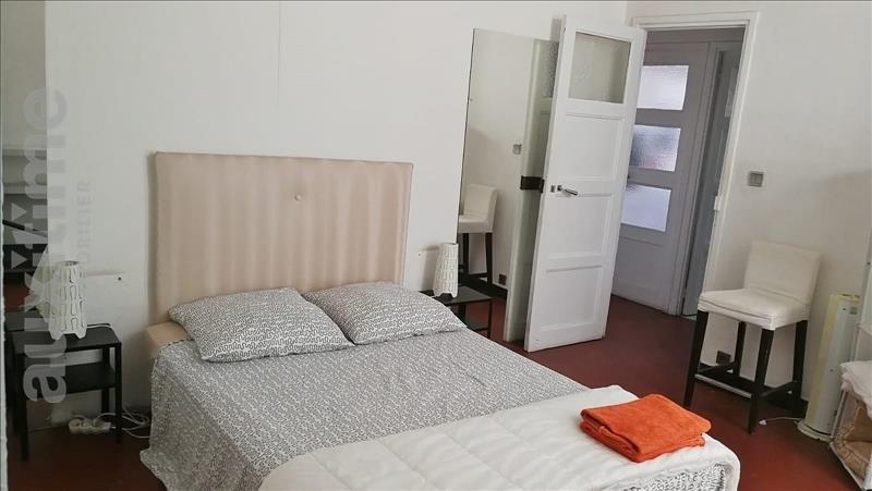 Sale apartment Marseille 3ème 114000€ - Picture 5