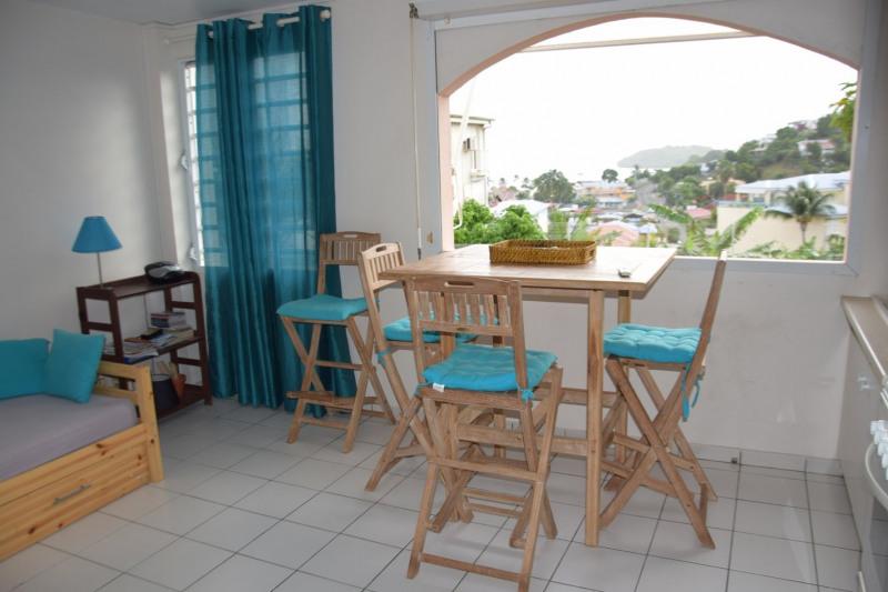 Sale apartment Les trois ilets 129700€ - Picture 1