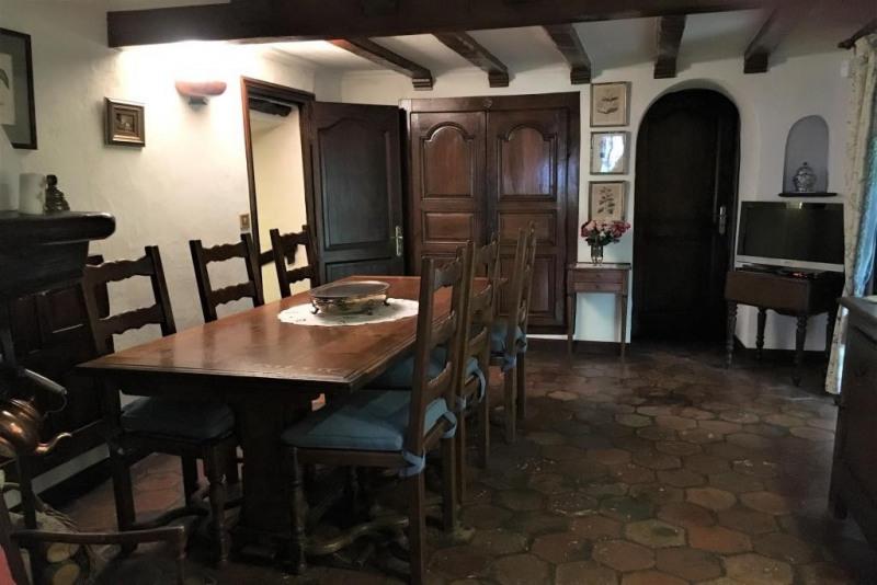 Vente maison / villa Saint-arnoult-en-yvelines 569000€ - Photo 8