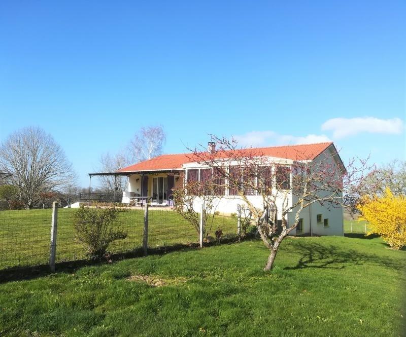 Vente maison / villa Nexon 210000€ - Photo 1
