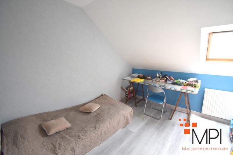 Sale apartment Mordelles 196460€ - Picture 6