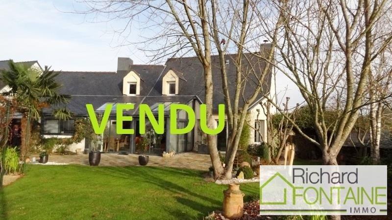 Verkoop  huis Chartres de bretagne 459540€ - Foto 1