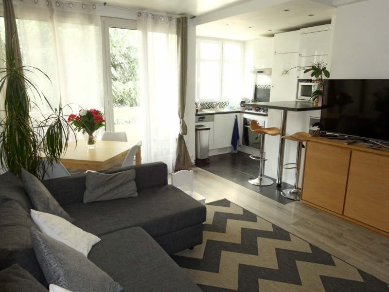 Vente appartement Colombes 295000€ - Photo 1