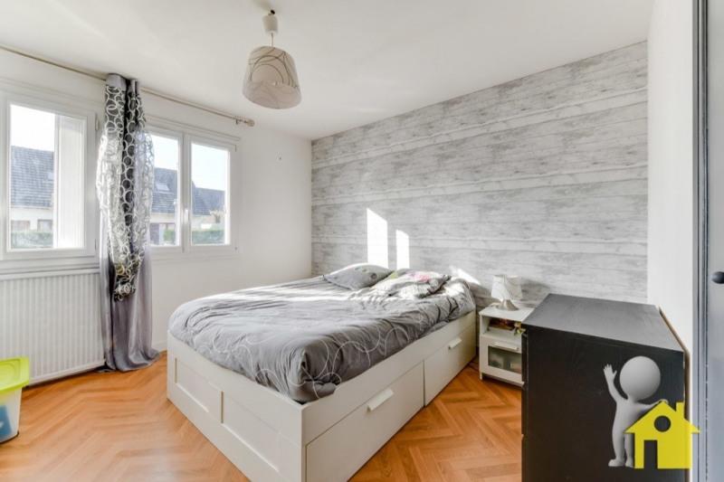 Sale house / villa Bornel 254400€ - Picture 5