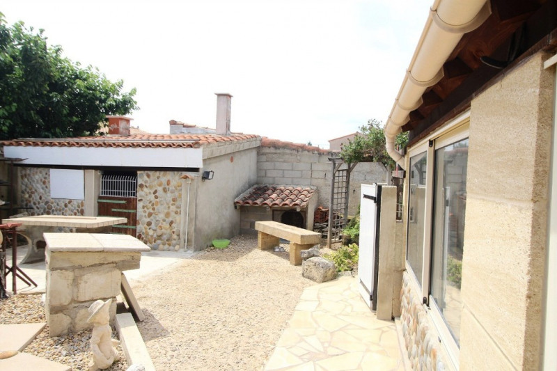 Vente maison / villa Saint gilles 215 000€ - Photo 11