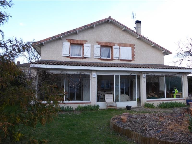Vente maison / villa Montbartier 302 000€ - Photo 1