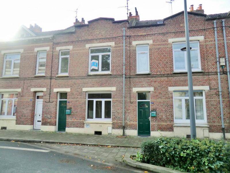 Vente maison / villa Lille 115000€ - Photo 9