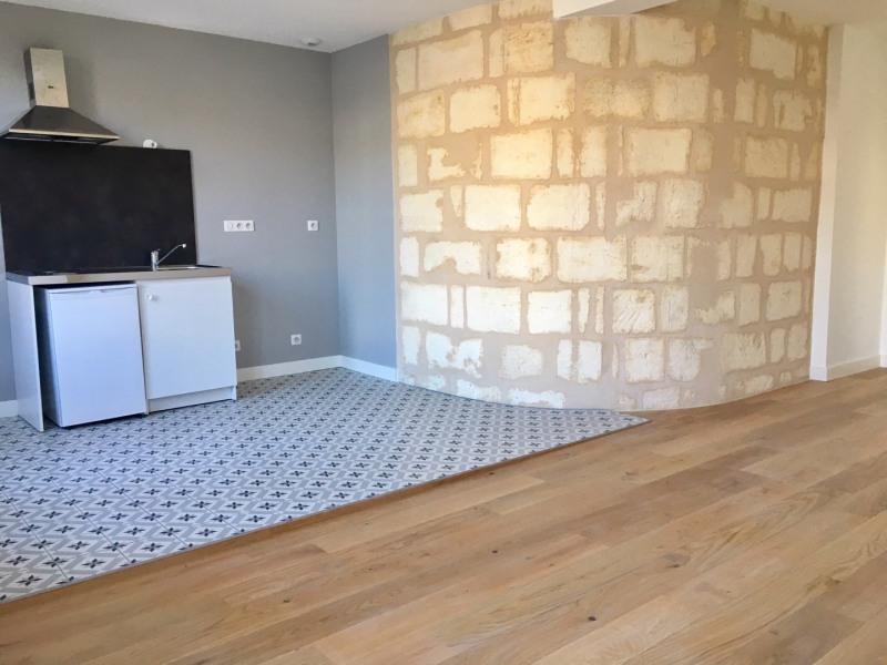 Vente appartement Bordeaux 370000€ - Photo 3