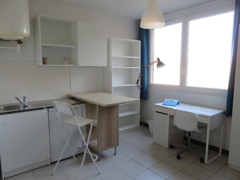 Rental apartment Dunkerque 400€ CC - Picture 1