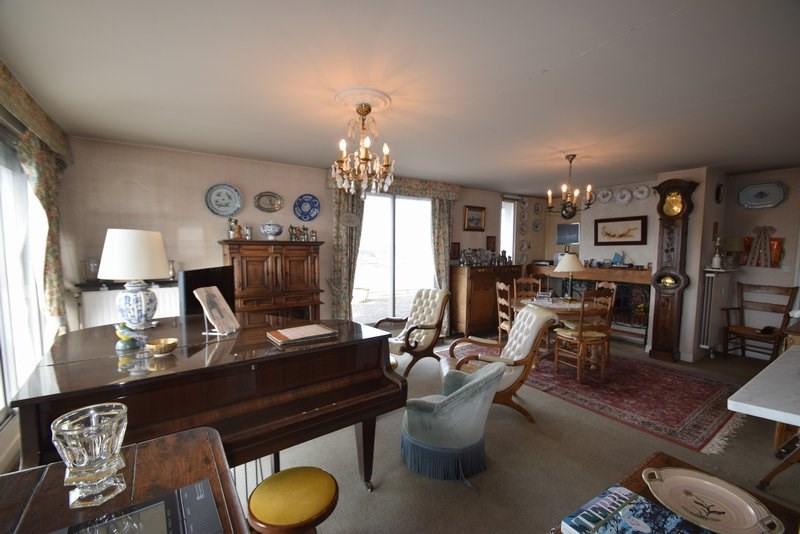 Sale apartment St lo 160000€ - Picture 3