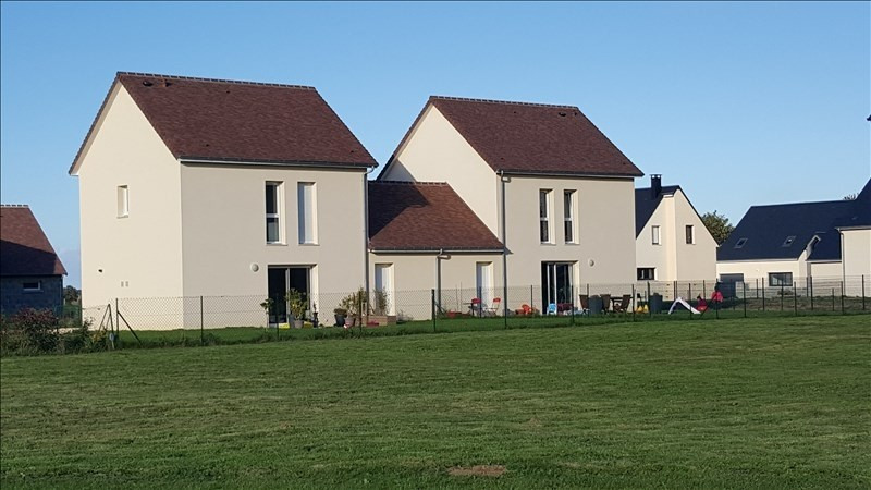 Rental house / villa St manvieu norrey 850€ CC - Picture 6