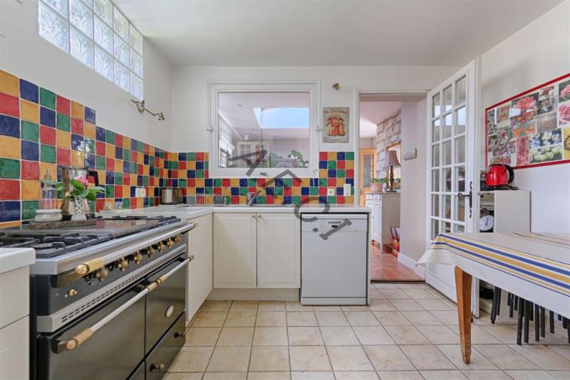 Vente de prestige maison / villa Asnières-sur-seine 1850000€ - Photo 5