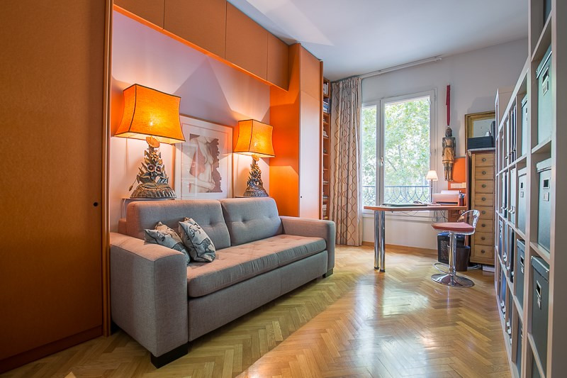 Vente de prestige appartement Aix en provence 1 034 250€ - Photo 10