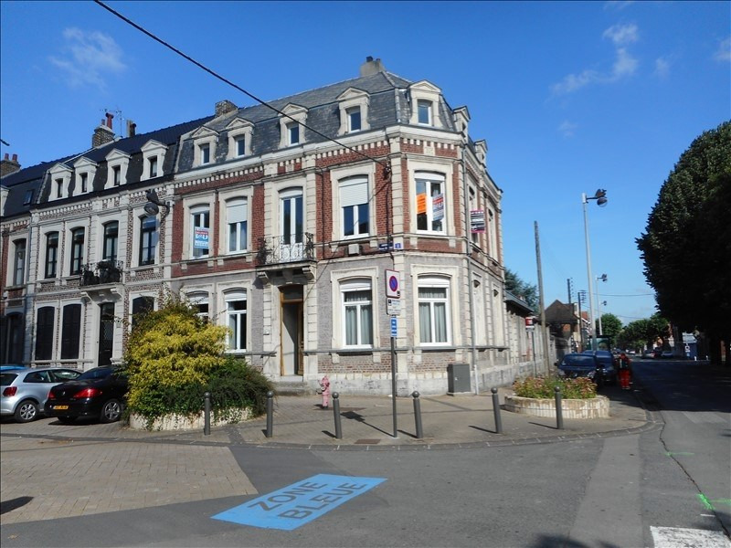 Sale house / villa Bethune 311000€ - Picture 1