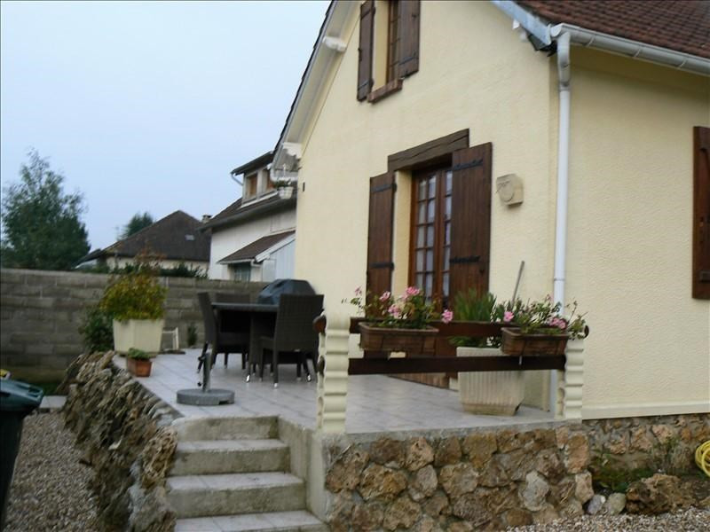 Vendita casa Ivry la bataille 169000€ - Fotografia 2