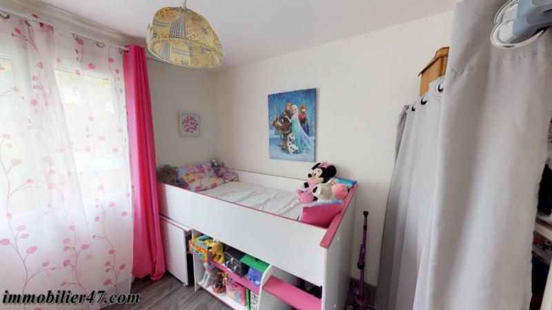 Sale house / villa Granges sur lot 139900€ - Picture 8