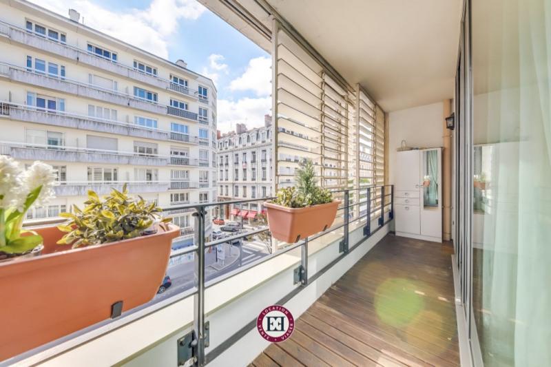 Sale apartment Lyon 6ème 509600€ - Picture 1