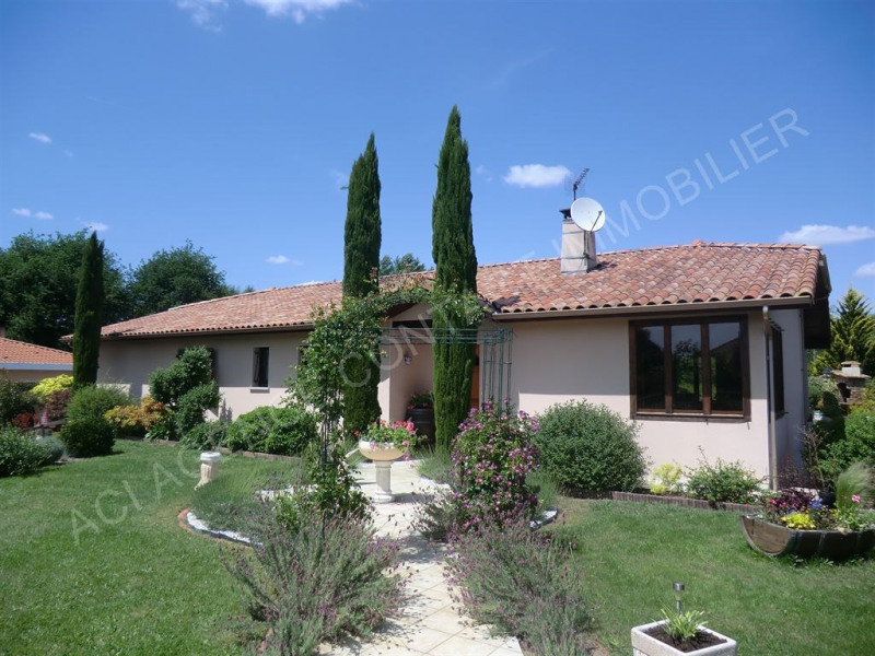 Vente maison / villa St avit 279 000€ - Photo 3