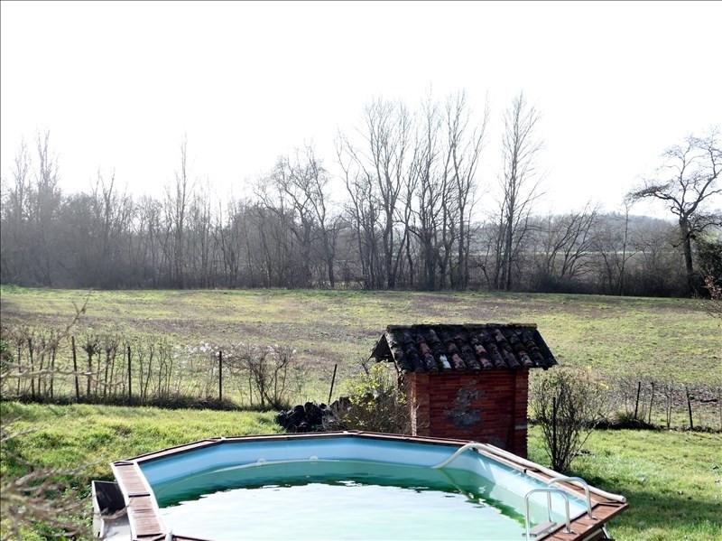Verkoop  huis Castera lectourois 127200€ - Foto 6