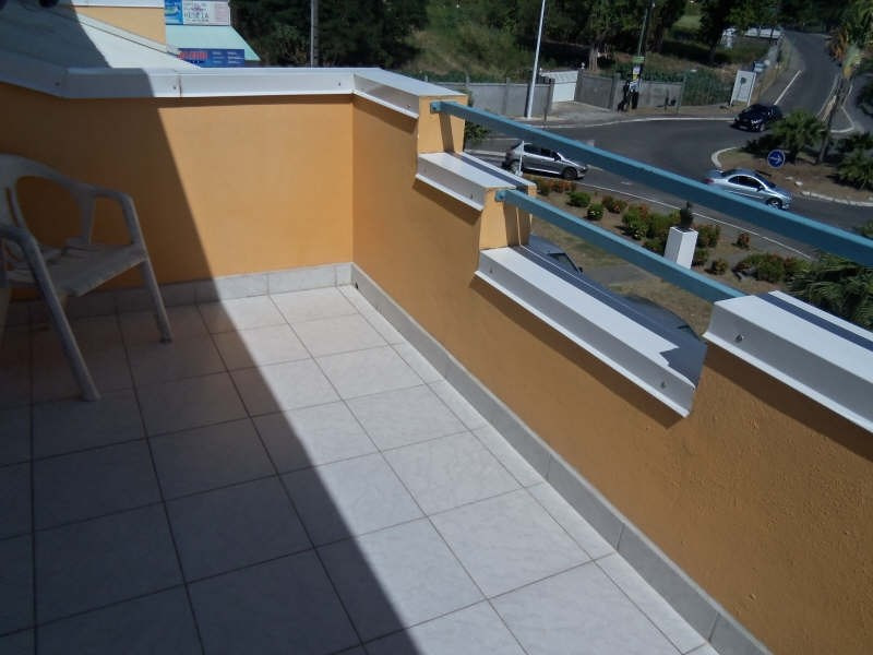 Rental apartment St francois 800€ CC - Picture 10