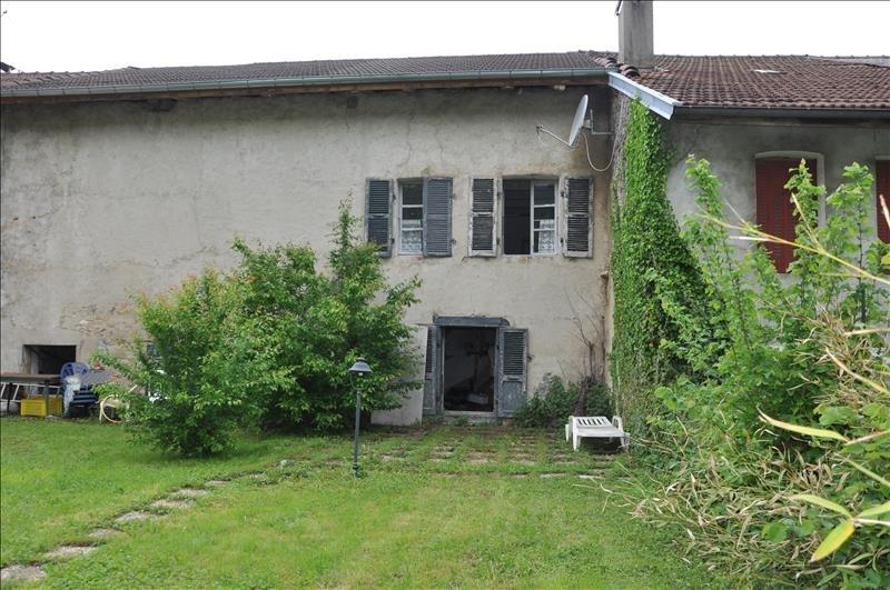 Vente maison / villa Proche izernore 99000€ - Photo 5