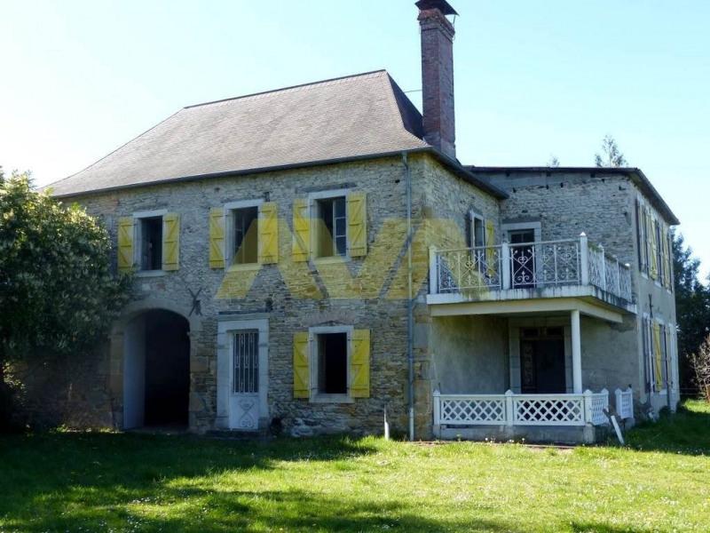 Vente maison / villa Navarrenx 212000€ - Photo 2