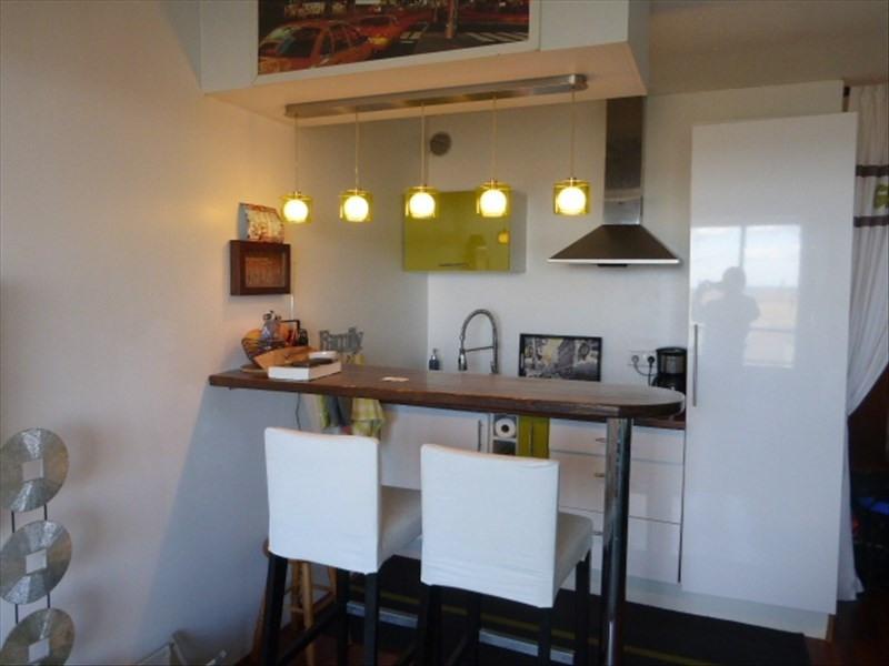 Sale apartment Le barcares 70000€ - Picture 3