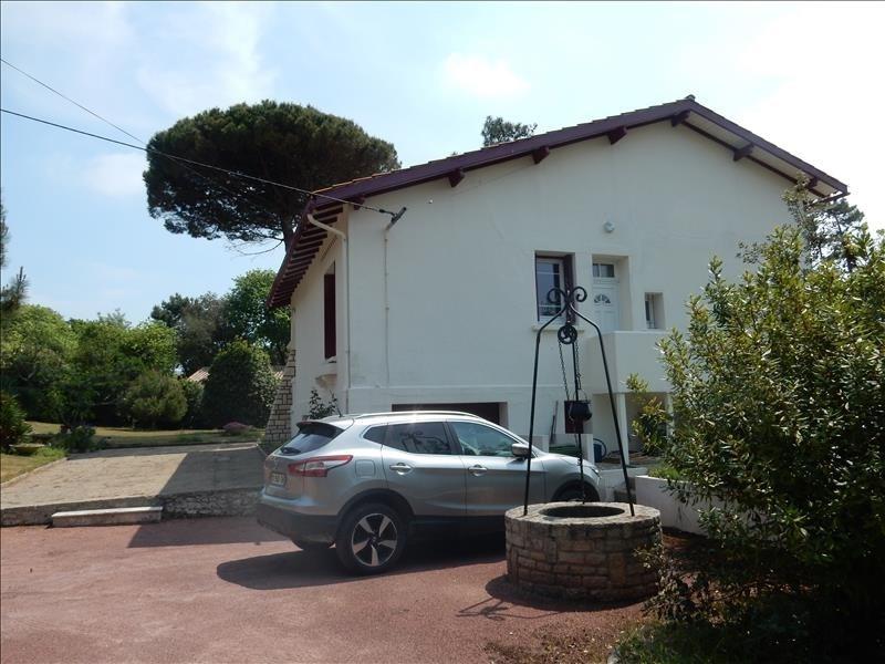 Vente maison / villa St pierre d'oleron 416000€ - Photo 13