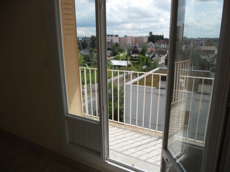 Sale apartment Nevers 62 000€ - Picture 5