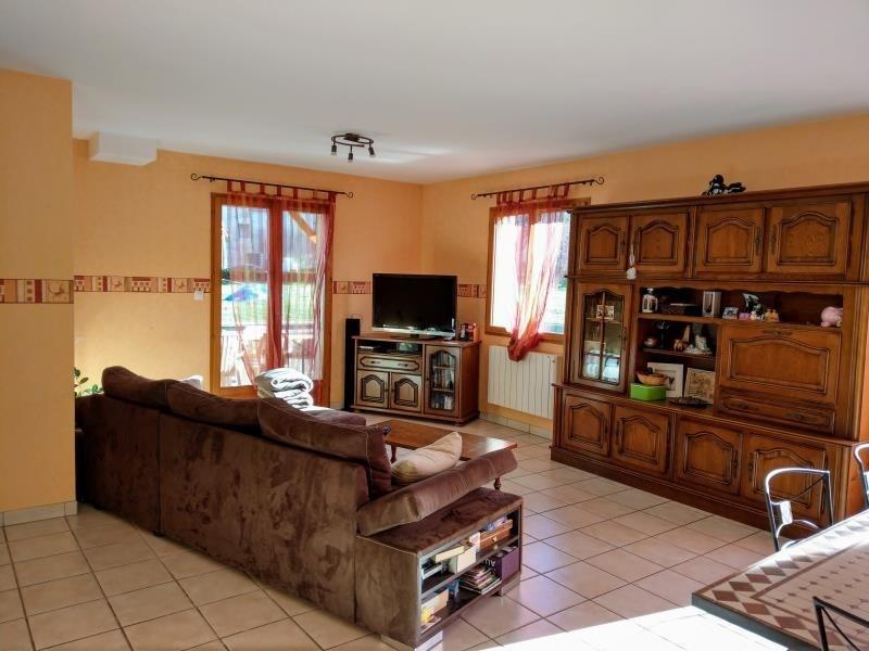 Sale house / villa Maillat 205000€ - Picture 3