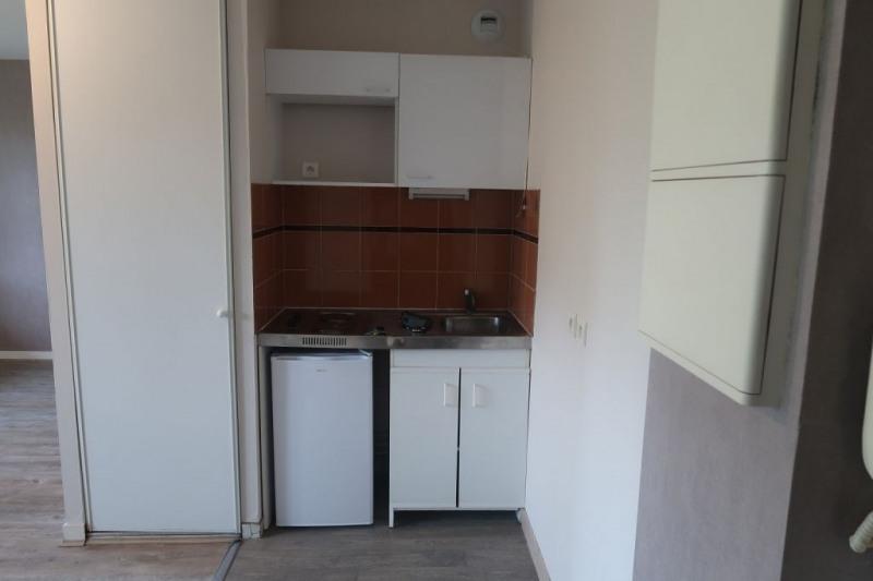 Location appartement Limoges 340€ CC - Photo 12