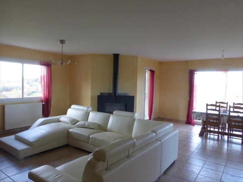 Rental house / villa Gan 1020€ CC - Picture 3