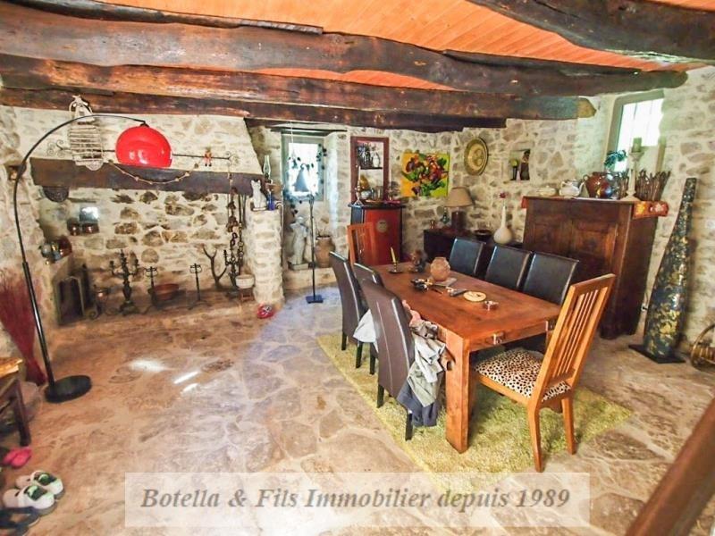 Vente maison / villa Vallon pont d'arc 368000€ - Photo 4