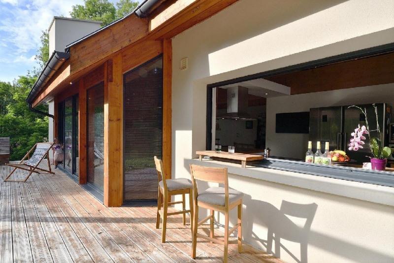 Vente maison / villa Fontaine le port 739900€ - Photo 5