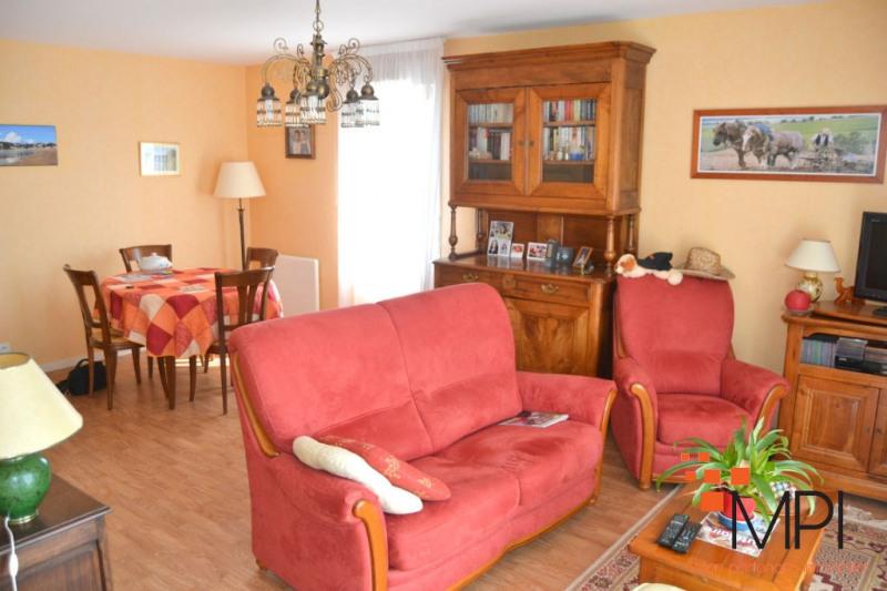 Vente appartement Mordelles 158840€ - Photo 2