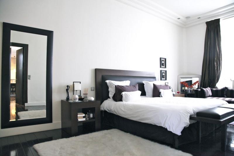 Immobile residenziali di prestigio appartamento Paris 16ème 2200000€ - Fotografia 9