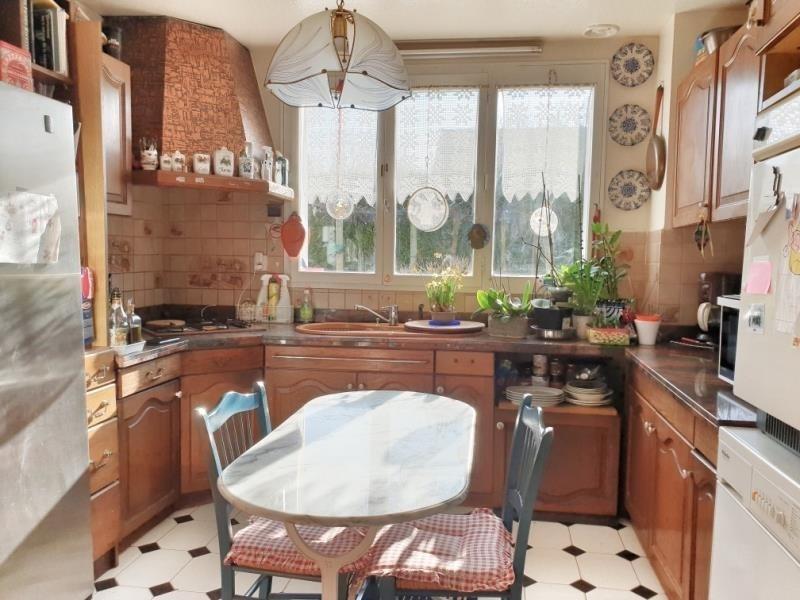 Vente maison / villa Bouffemont 449000€ - Photo 3