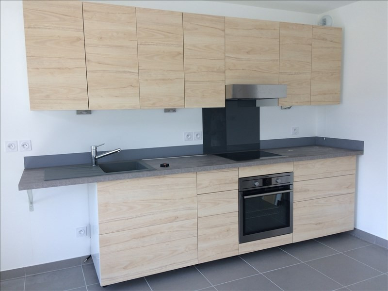 Location appartement La roche sur foron 810€ CC - Photo 1