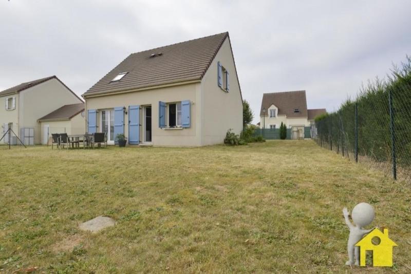 Sale house / villa Neuilly en thelle 230000€ - Picture 2