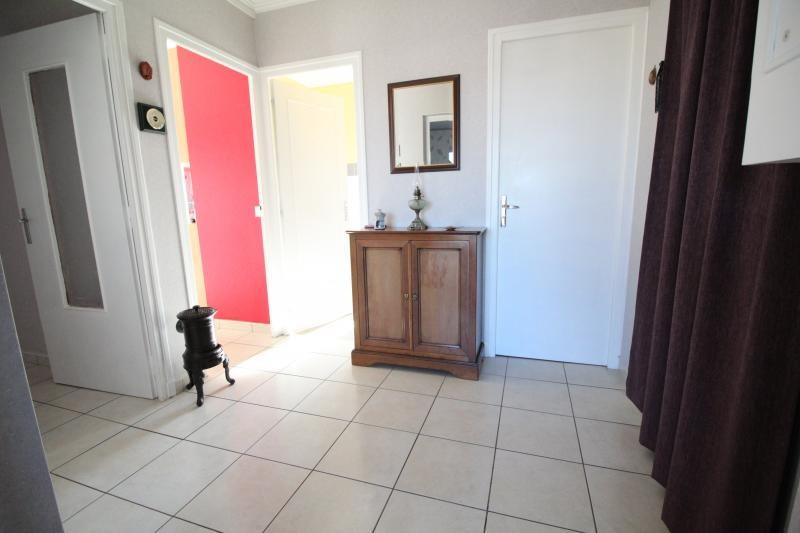 Vente appartement La tour du pin 97000€ - Photo 3