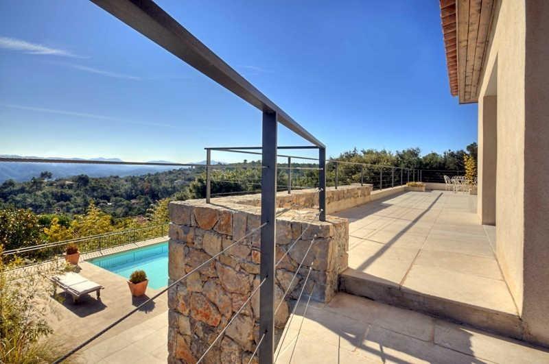 Immobile residenziali di prestigio casa Montauroux 1290000€ - Fotografia 23