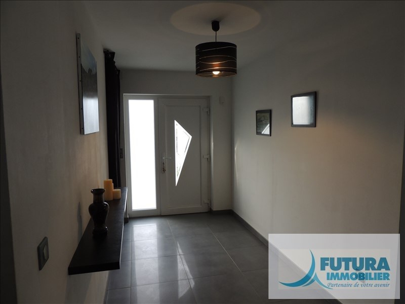 Sale house / villa Laning 268000€ - Picture 7